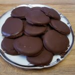 New York Peppermint Patty Thin Mints