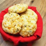 Red Lobster Biscuits (Copycat)
