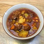 Comforting Beef Stew